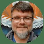 Meet the Board - John (circle for website)