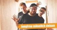 Jungfrau männlich deluxe
