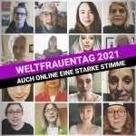 Video zum Weltfrauentag 2021