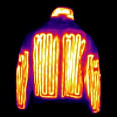 極寒地の土木作業員のオススメ! 電熱ウエア を本気で導入する!