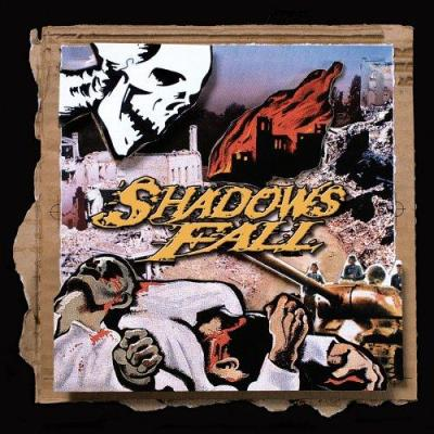 Shadow's Fall - FalloShadow's Fall - Fallout From The War