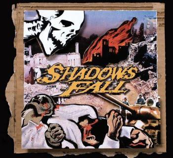 Shadow's Fall - FalloShadow's Fall - Fallout From The War