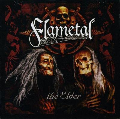Flametal - The Elder