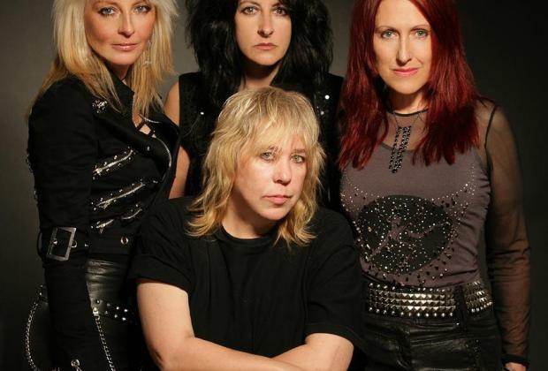 Girlschool
