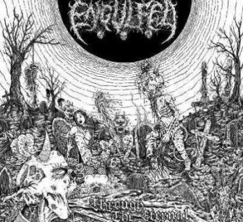 Engulfed - Through The Eternal Damnation