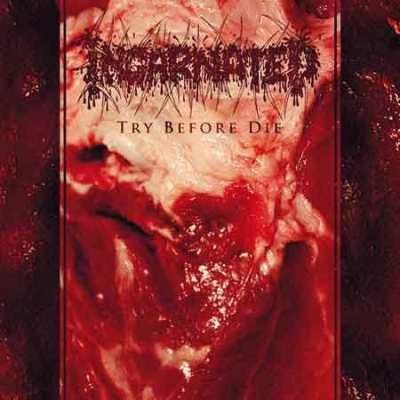 """Incarnated - """"Try Before Die"""""""