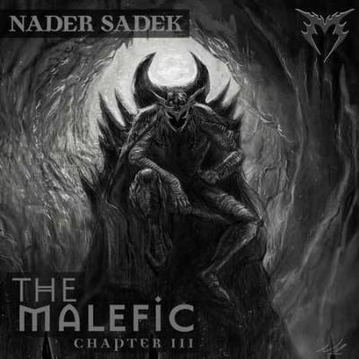 Nader Sadek - The Malefic Chapter III