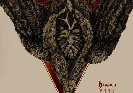Dephosphorus - Haapoja - Collaboration LP
