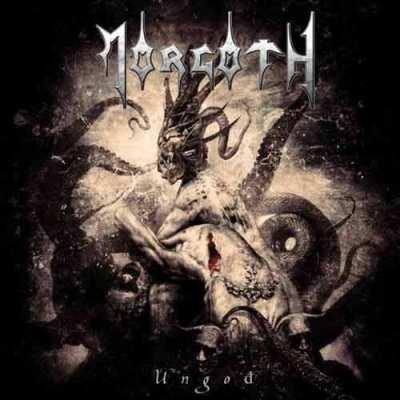 "Morgoth - ""Ungod"""