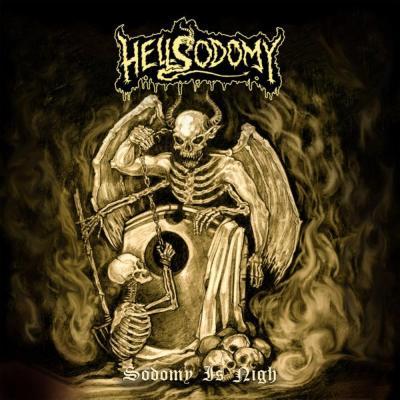 Hellsodomy - Sodomy Is Nigh