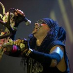 Photo of Al JOURGENSEN and MINISTRY
