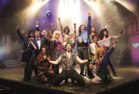 Rock Of Ages-Recast-25-09-12-Shaftesbury-2662