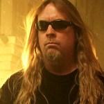 LEFT TO RIGHT:  Jeff Hanneman, Kerry King, Dave Lombardo, Tom Araya