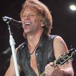 Bon Jovi Live At O2 Arena