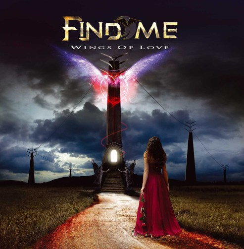 FIND ME wol COVER