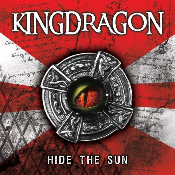 KINGDRAGON-HIDETHESUN-COVER