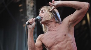 Sonisphere 2010 - Iggy Pop And The Stooges