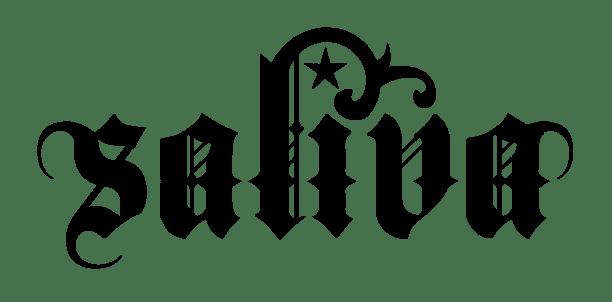 Saliva Logo