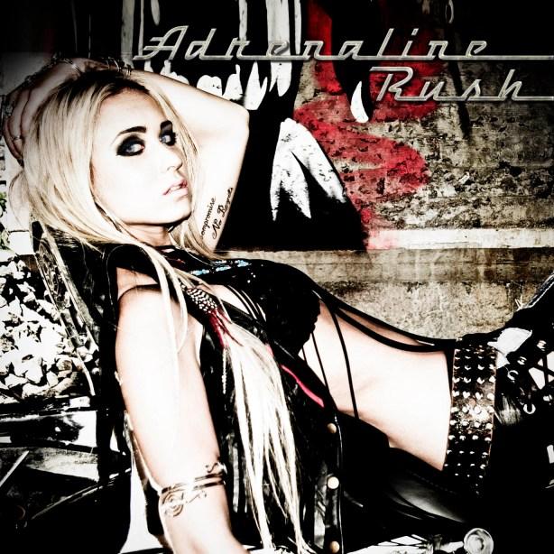 Adrenaline Rush cover