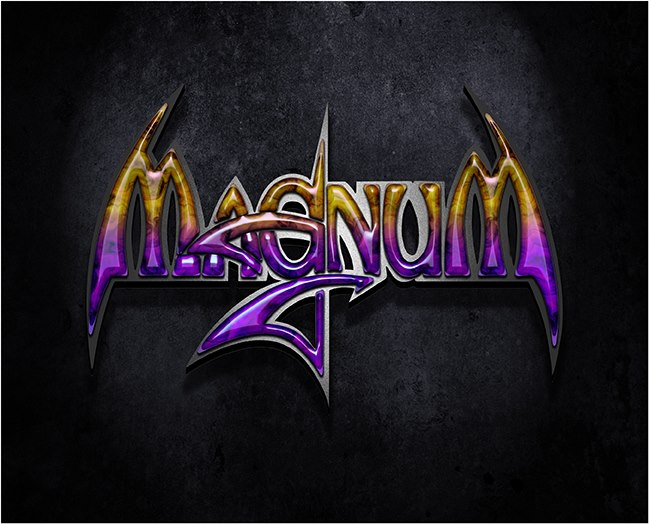 Magnum New Single On Christmas Day Released November