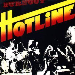 Hotline - Burnout