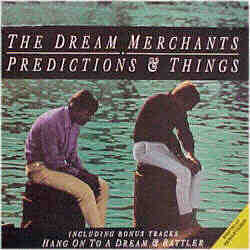 Predications and Things by Dream Merchants
