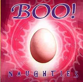 Boo! - Seventies, Eighties, Nineties, Naughties