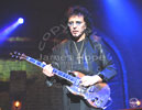Black Sabbath Tony Iommi at the NEC Birmingham UK