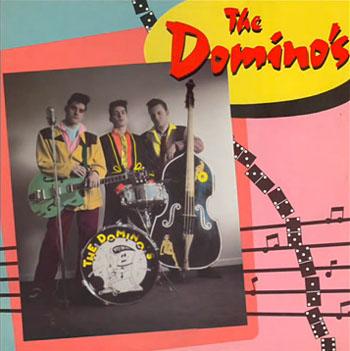 ロカビリーバンドThe Domino's