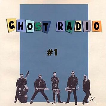 ghost radio