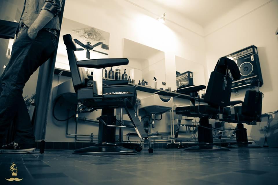 Barbershops in Good Old Germany  Tipps fr Barttrger