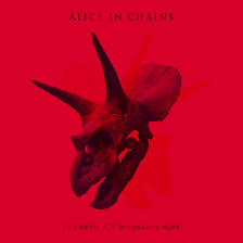 alice in chians the devil put dinosaurs here