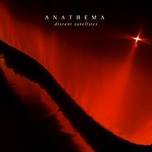 anathema distant satellites album