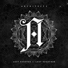 architects lost forever lost together album