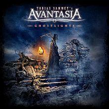 Avantasia - Ghostslights album lyrics