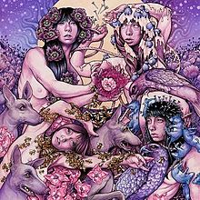 Baroness - Purple album