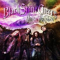 black stone cherry magic mountain album