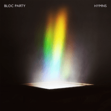 Bloc Party - Hymns lyrics