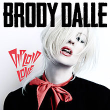 brody dalle dipploid love songs lyrics