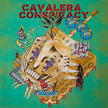 cavalera conspiracy album lyrics