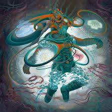 coheed and cambria- the afterman: ascension