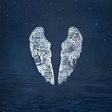 coldplay ghost stories album