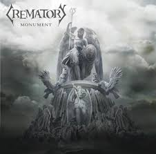 Crematory - Monuments album lyrics