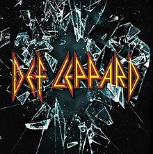 Def Leppard - Def leppard album