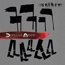 Depeche Mode - Spirit music lyrics