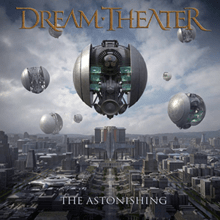 Dream Theater - Astonishing álbum