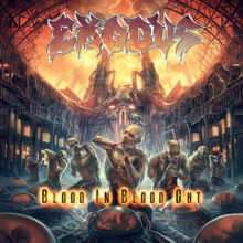 exodus blood in blood out album lyrics