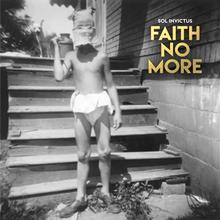 faith no more sol invictus lyrics