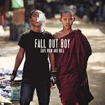 fall out boy save rock and roll album