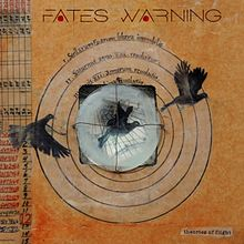 Fates Warning - Theories of a flight